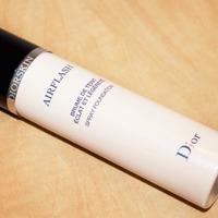 Dior Diorskin Airflash Spray Foundation Swatch