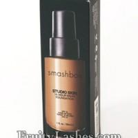 Smashbox Studio Skin 15 Hour Wear Foundation Swatch