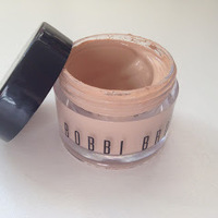 Bobbi Brown SPF 15 Tinted Moisturizer Oil Free Swatch