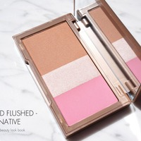 Urban Decay Naked Flushed Swatch