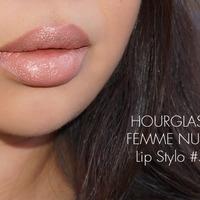 Hourglass lipstylo 5