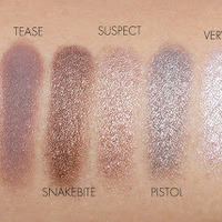 Urban Decay Naked2 Swatch