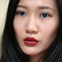 Nars high society trio amsterdam pure matte lipstick
