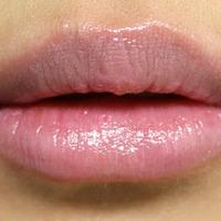 Nars larger than life lipgloss in born this way