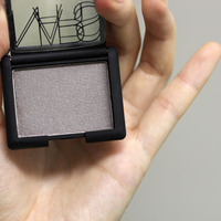 NARS Single Eye Shadow Swatch