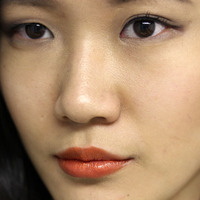 Shiseido perfect rouge or418 1