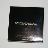 Dolce and gabbana luminous cheek colour