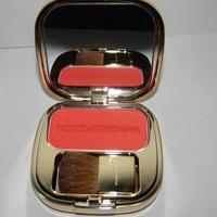 Dolce and gabbana sole blush
