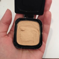 NARS Radiant Cream Compact Foundation Swatch