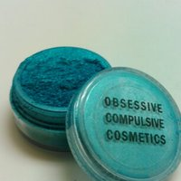 Obsessive Compulsive Loose Colour Concentrate Swatch