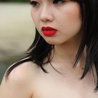 Sephora Cream Lip Stain Swatch
