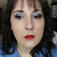 Givenchy grenat initie 307 le rouge lipstick fotd