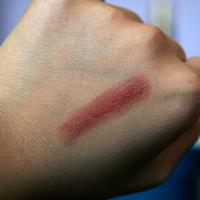 Clinique Almost Lipstick Swatch