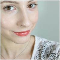 On the lips yves saint laurent rouge pur couture vernis a levres glossy stain   %e2%84%96 7 corail aquatique