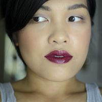 Bite beauty   lip cashmere   bordeaux   face
