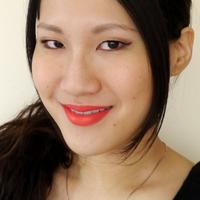 Hourglass muse opaque rouge fotd