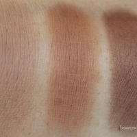 MAC Wedge Eyeshadow Swatch