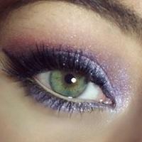 Urban Decay Eyeshadow Swatch