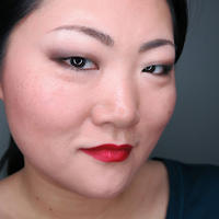 Occ lip tar memento and nsfw review and swatch futilities and more beauty blog 11