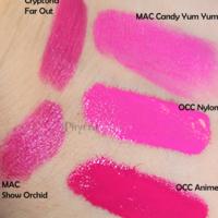 Sephora nylon occ lip tar1