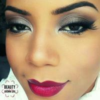 NARS Lipstick Swatch