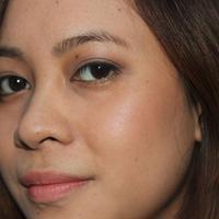 Benefit dallas blush review4