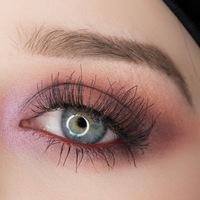 Eyeshadow pink 2