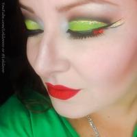 Anastasia Beverly Hills Soft Brown Eyebrow definer Swatch