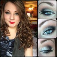 MAC Lipstick Swatch