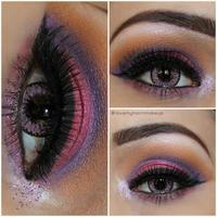Anastasia Beverly Hills Ebony Eyebrow definer Swatch