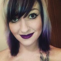 Kat Von D Everlasting Love Liquid Lipstick Swatch