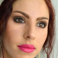 Make up look %28bobbi brown hot collection%29 %283%29