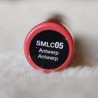 Nyx soft matte lip cream in antwerp 2
