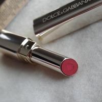 Dolce   gabbana passion duo gloss fusion lipstick in 230 irridescent