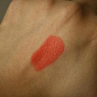 Stila Color Balm Lipstick Swatch