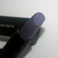 Illamasqua Lipstick Swatch