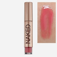 Urban decay naked lipgloss liar