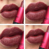 MAC Viva Glam III Lipstick Reviews, Swatches, and Dupes ...