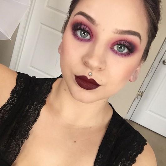 Makeup Looks Ideas