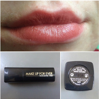 Make Up For Ever Rouge Artist Natural Swatch