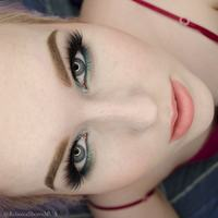 Obsessive Compulsive Lip Tar - Plastic Passion Swatch