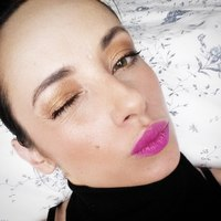 Make Up For Ever Rouge Artist Intense Swatch