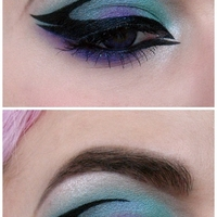 Makeup Look Idea