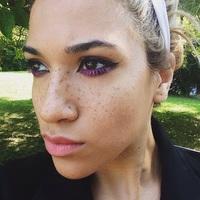 Makeup Look Idea
