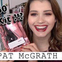 Pat mcgrath lip kit thumb