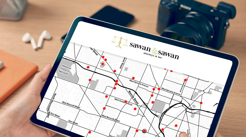 , Personal Injury Lawyers   Sawan & Sawan LLC   419-900-0955