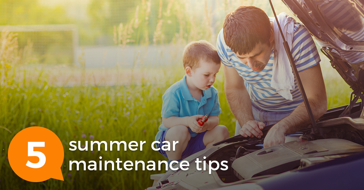 2017 07 12 5Summercarmaintenancetips