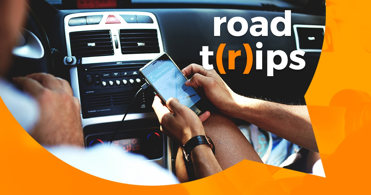 2018 06 28 Blog Roadtrips Car Technology Phone Gadgets