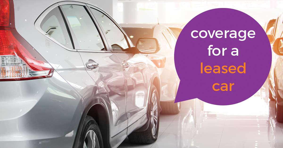 Insurance For Leased Car >> Getting A Grasp On Leased Car Insurance Requirements Say Insurance