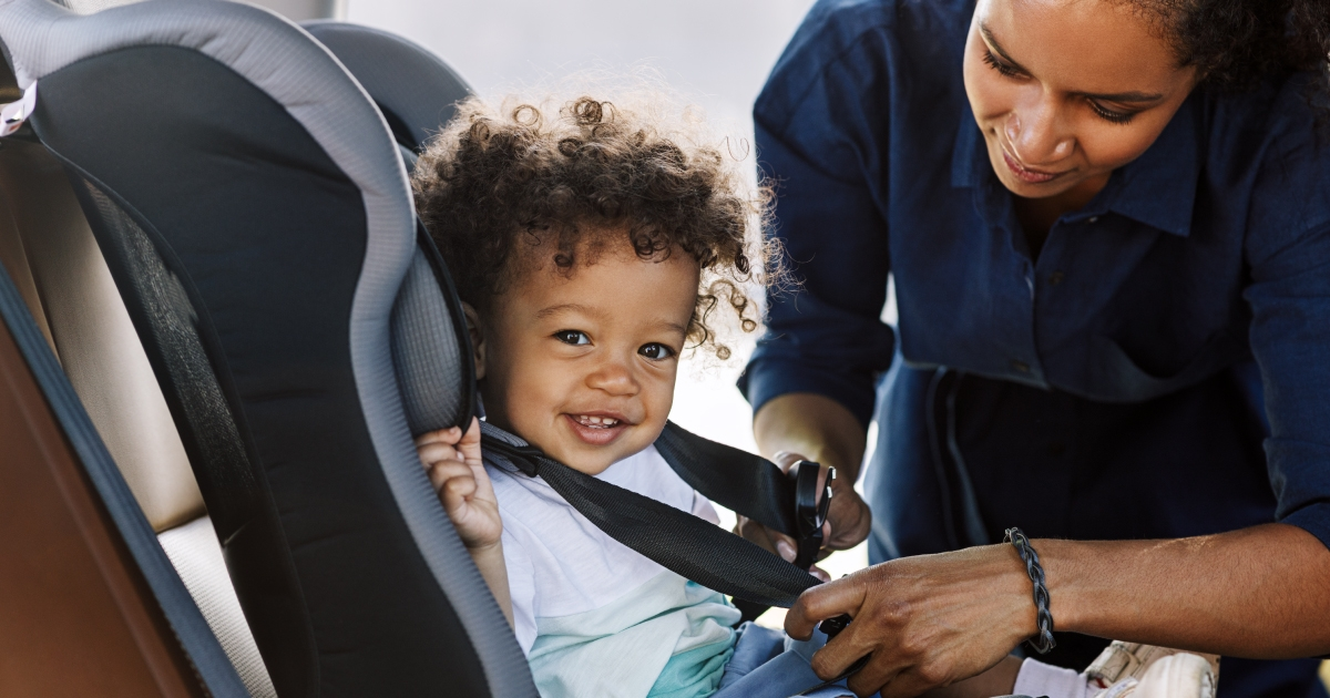 Car Seat Blog Header